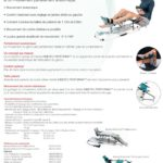 thumbnail of Kinetec Performa – brochure FR